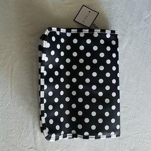 Macy's Hanging Travel Organizer/Makeup Bag